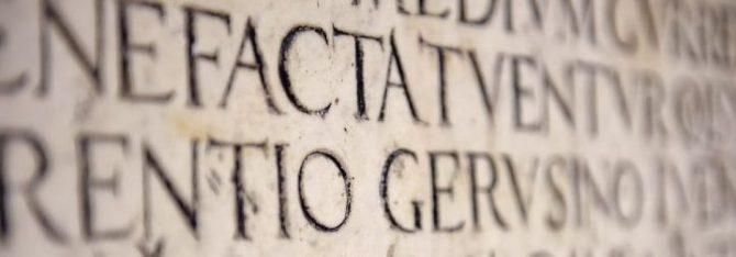 """Ficțiune: """"Nolens, volens, mi-am dat seama de importanța limbii latine"""""""