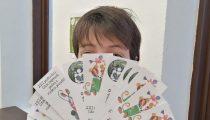 Maraton de lectură la IOANID, de Ziua Internațională a Cititului Împreună