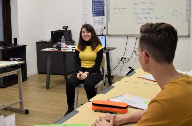 Gânduri de licean | Primul an într-un liceu privat din Capitală