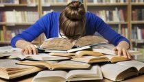 Cum susținem copiii în perioada examenelor? Sfaturi de la consilierul școlar
