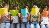 Elevii Școlii Gimnaziale IOANID, admiși la Școala Solomonarilor, cea mai importantă tabără de lectură și creație