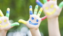 #PărereaSpecialistului: 5 sfaturi pentru a-ți ajuta copilul să fie mai empatic și tolerant
