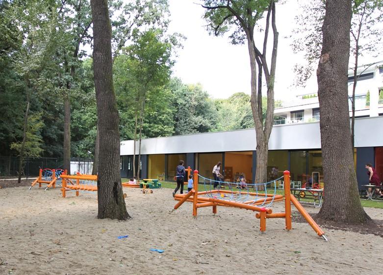 Brandul IOANID se retrage din locația amplasată în incinta Stejarii Clubul Rezidențial
