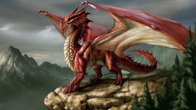 Dragonul Ernesto și ciocolata caldă